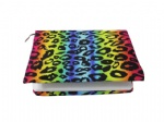 Heat Sublimation Printing Lycra Bible Covers